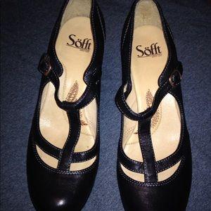 Sofft Women's heels 8